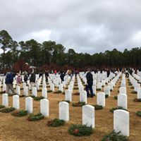 Wreathes Across America
